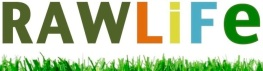 Rawlife logo mandala photo